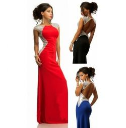 new evening. prom dresses