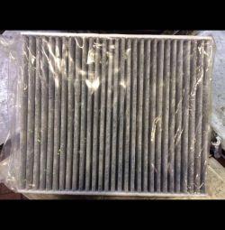 Φίλτρο αέρα καμπίνας στη BMW 5,6,7