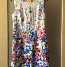 Rochie frumoasă de var