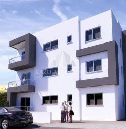 Квартира в Агіос Атанасіос Лімассол