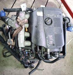 Двигатель AMB