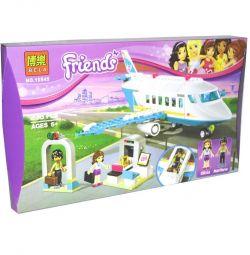 Конструктори Bela - аналоги Lego Friends