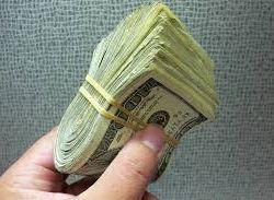 Деньги заклинания, чтобы убрать все ваши экономические проблемы