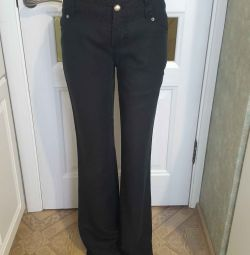 pantaloni 42