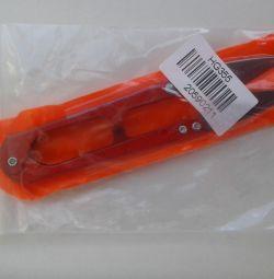 U-shaped clippers needlework scissors