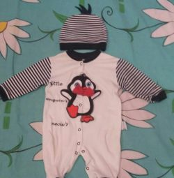 Children's suits. Price for 4pcs