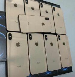 Новый iPhone XSMAS в продаже