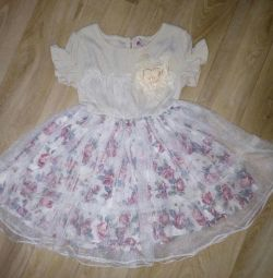 Dress (new condition)