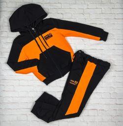 Спортивный костюм унисекс 20.04.5