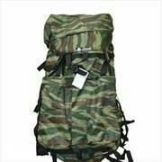 Backpack GIANT 120 liters camouflage