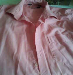 Θα πουλήσω ένα πουκάμισο άνδρα