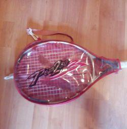 Ρακέτα τένις