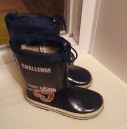 Res.boots άνοιξη