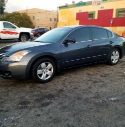 *** $ 4,300 Только 2008 NISSAN ALTIMA CLEAN