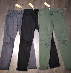 Jeans Pants Italia