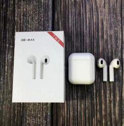 ασύρματα ακουστικά με γρανάζια