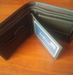 Men's wallet Baellerry.