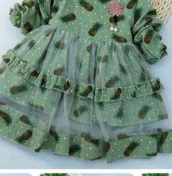 Καλοκαιρινά φορέματα για δίδυμα