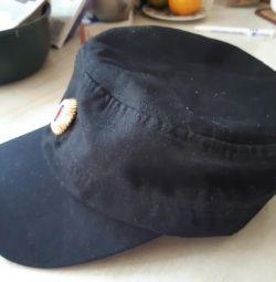Capacul negru