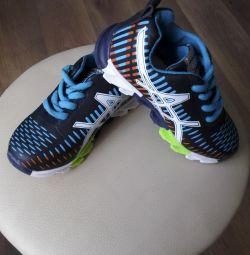 Sneakers Totoshka