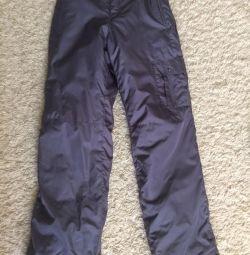 Παντελόνια με μπολονέζα p140-146