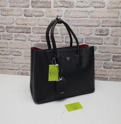 Çantalar PRADA + Hediye (Prada)