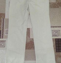 Pantaloni de vară pentru femei Semir