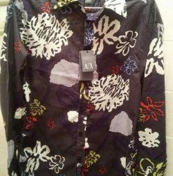 Shirt. Hong Kong