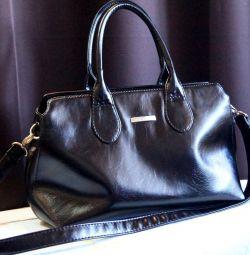 ? Black bag classic S.Lavia Russia
