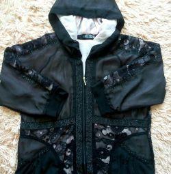 Jacket, 48-50-52