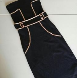 Dress Case AŞK CUMHURİYETİ