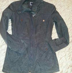 Jacket thin