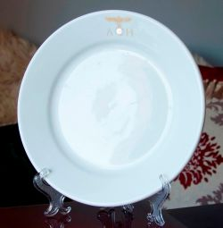 Porcelain plate 3rd Reich Germany