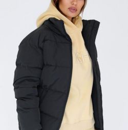 Куртка Tom Farr нова зимова