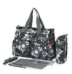 Νέα τσάντα για καροτσάκια