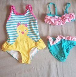 Children's swimwear