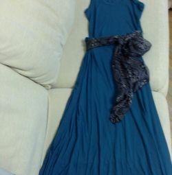 Новый летний комплект(юбка и топик)