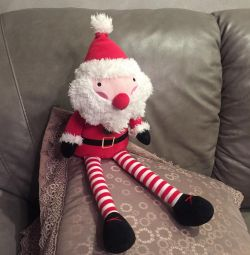 Santa Claus mothercare