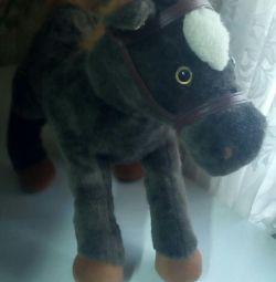 іграшка конячка