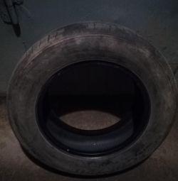 Tires NEXEN 215 * 65 * 16 3 pcs