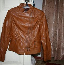Jacket (new)