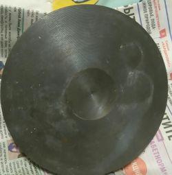 Halka elektrikli pik demir ESCH 145-1.0 / 220