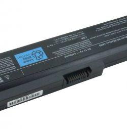 Μπαταρία Toshiba C600 / C650 / C660 (10.8V; 4400mAh)