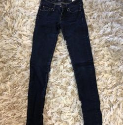 Jeans Levis height 158
