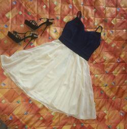 Платье. Оригинал.