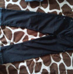 Pants, jeans