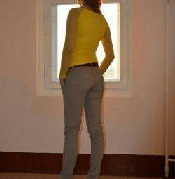 Firma Pantaloni