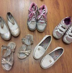 Pachet pentru pantofi (dimensiunea 31-32)