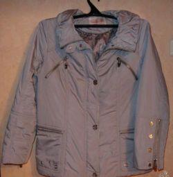 Large jackets
