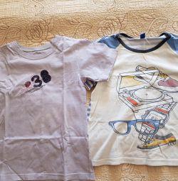 Tricouri pentru vara